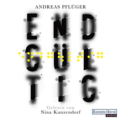 Endgültig (Jenny Aaron 1) audiobook cover art