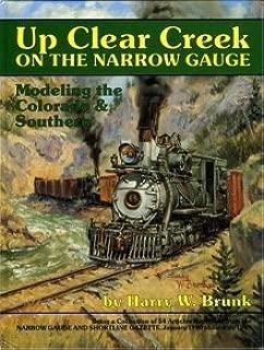 Best clear creek narrow gauge Reviews