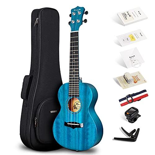 Enya Musical -  Konzert ukulele Enya