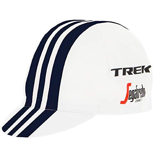 Apis Gorra Ciclismo Team Trek Segafredo 2020 Nibali Cycling Hat Cap Hosted by Pro Line