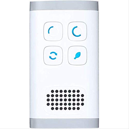 Raumluftreiniger,O3 Ozongeräte, Fahrzeug Luftwäscher,Beseitigen Sie Unangenehme Gerüche, Die Im Schlafzimmer Und Im Badezimmer Verwendet Werden