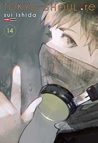 Tokyo Ghoul: Re Vol. 14