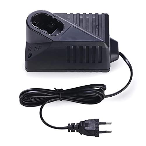 Wenyounge para Cargador de Herramienta eléctrica de batería BOSCH7.2-18V Ni-CR Ni-MH AU/EN/EU/US