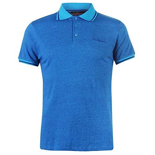 Pierre Cardin Herren Tipped Polo Shirt Kurzarm