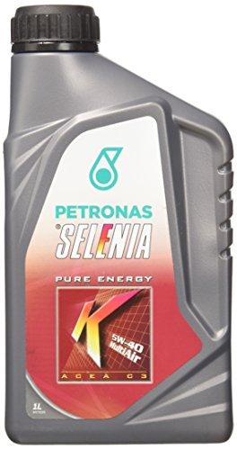 SELENIA 1411 Aceite de Motor Sintético 5W40 K Pure Energy