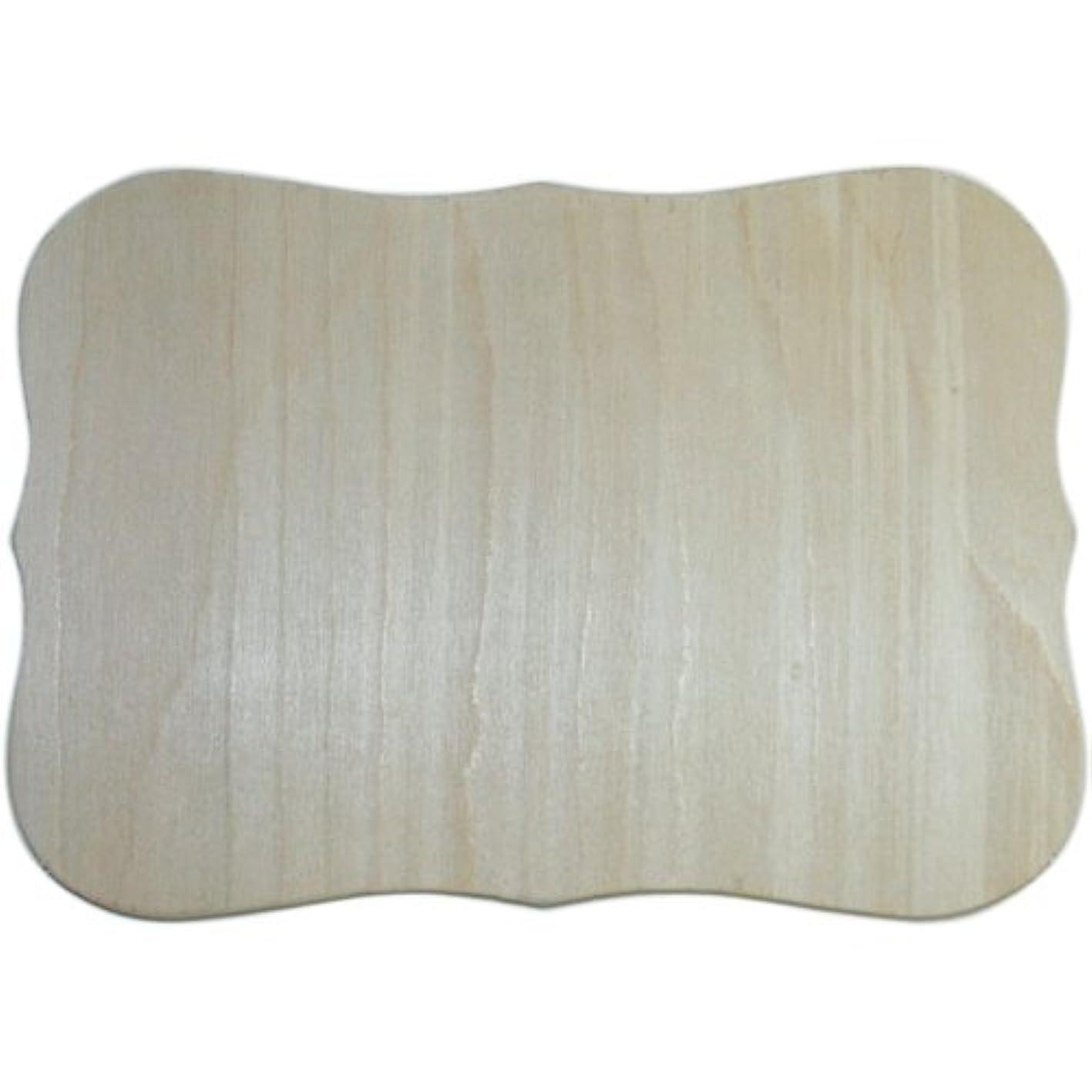 Bulk Buy: MPI Wood Unfinished Wood Baltic Birch Plaque 1/Pkg Roman 7.5in. x 10.5in. (3-Pack) ojduljiseko182