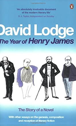 The Year of Henry James: The Story of a Novel