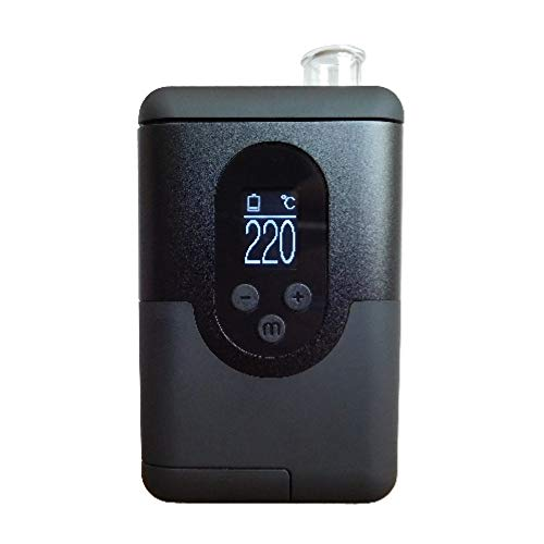 Arizer Go Vaporizer Black