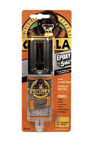 Gorilla Glue 2 part Epoxy - 25g
