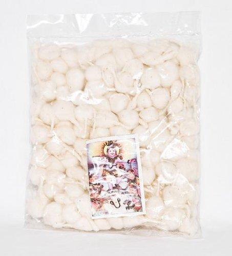 100 Stück (Baumwolldochten Baumwolle Diya Watt)