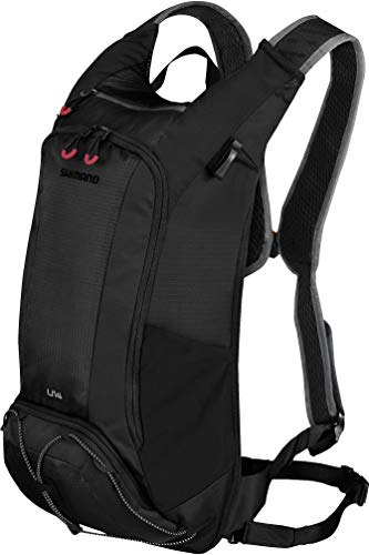SHIMANO Unzen II Trail Backpack 14l Black 2019 Rucksack