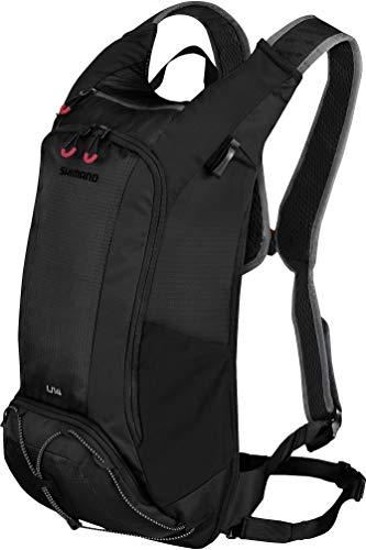 SHIMANO Unzen II Trail Backpack 14l Black 2019 Rucksack