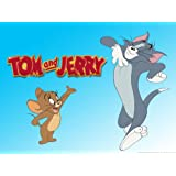 Tom and Jerry: The Complete First Volume