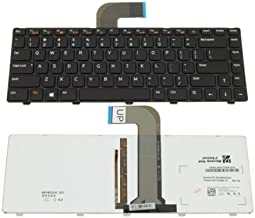 DELL Inspiron 15R 5520 with Backlight Laptop Keyboard