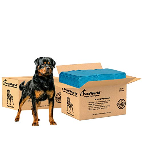 300 30x30 dog puppy training wee wee pee pads