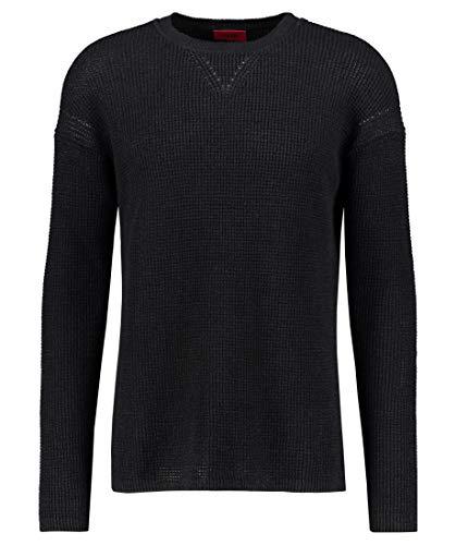 Hugo Silan Gebreide trui voor heren