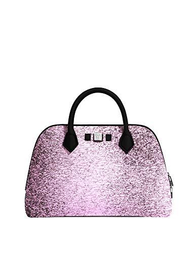 save my bag PRINCESS MIDI 10530N EL TU LAMINATED LUNA PINK
