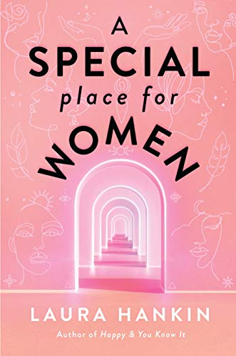 Compare Textbook Prices for A Special Place for Women  ISBN 9781984806260 by Hankin, Laura