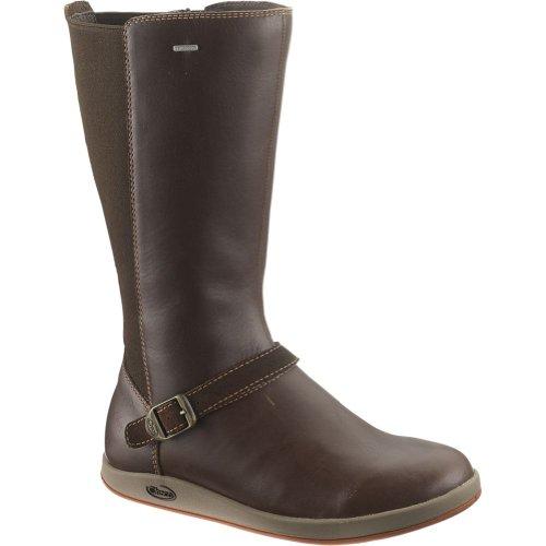 Chaco Donna Mara Wtpf scarpe stivali,Chocolate marrone,10 B US scarpe Wtpf 690fac