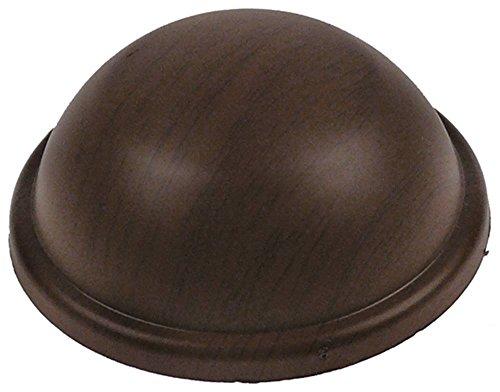 Expobar draaigreep voor luifel ø 60mm bruin hout voor as ø 6mm