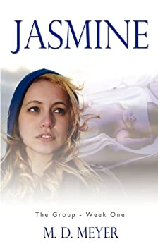 Jasmine (The Group Book 1) by [M.D. Meyer]
