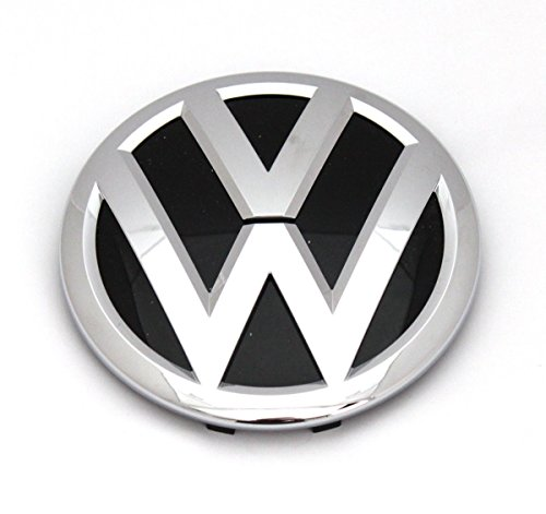 Recambios Originales Volkswagen - Emblema Parrilla Delantera