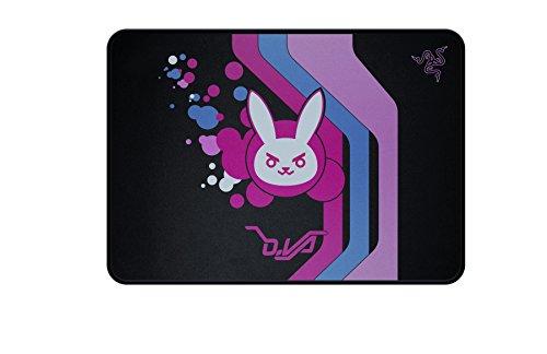 Razer D.VA Goliathus - Soft Gaming Mouse Mat - Medium - Speed