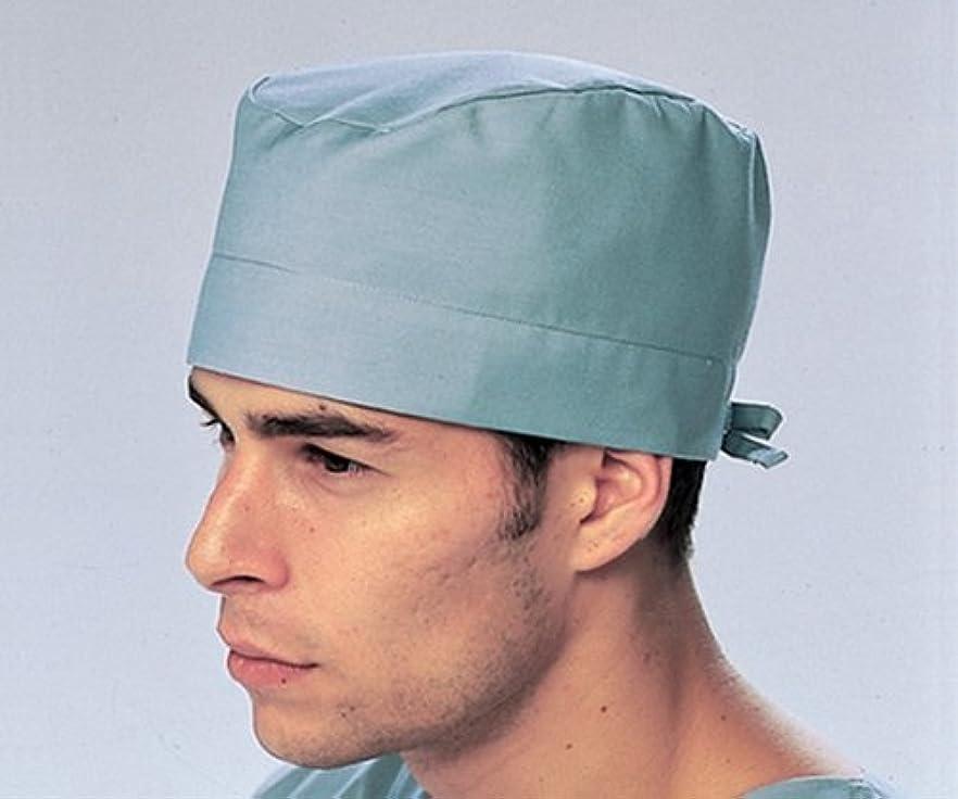 記念碑的な花婿意気込みナガイレーベン NAGAILEBEN 男子手術帽(2枚組) MF-506(フリー) ミストグリーン