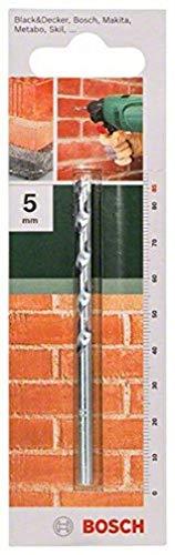 Bosch 2 609 255 422 - Broca para piedra según la norma ISO 5468