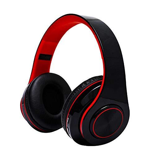 Auriculares inalámbricos Bluetooth sin flash teléfono móvil ordenador universal auricular Bluetooth 5.0 no se atasca