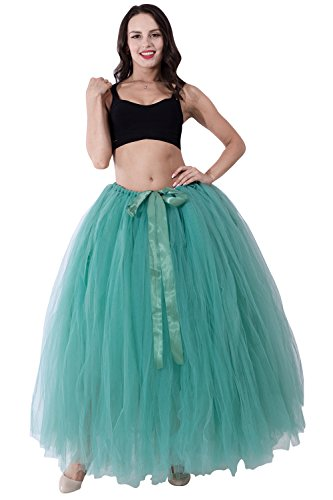 Babyonline® Damen 50er Vintage Retro Petticoat Unterrock Reifrock für Partykleid Abendkleid Cocktailkleid