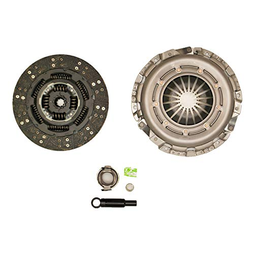 Valeo 53051401 OE Replacement Clutch Kit