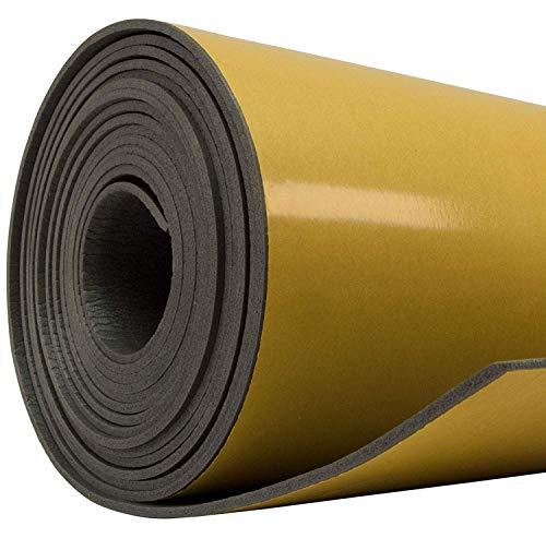 Siless Liner Sound Deadening mat - Sound Deadener Mat - Car Sound Dampening Material - Sound...