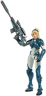 "NECA Heroes of the Storm - 7"" Scale Action Figure - Nova"