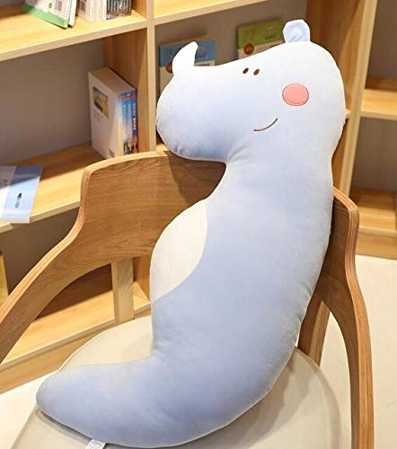 ThuyDM Shop Dinosaur Plush The New Soft Help Sleeping Animals Pillow Stuffed Dolls Cushion for Children Girls Beloved Holiday gift-Green-120cm