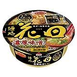 エースコック 一度は食べたい名店の味PREMIUM 麺処花田濃厚味噌ラーメン 12入