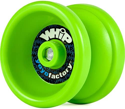 YoYoFactory Whip Responsive Beginner to - Intermediate Limited time for free shipping Max 41% OFF F Yo-Yo