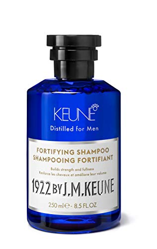 Keune 1922 for Men Fortifying Shampoo 250ml
