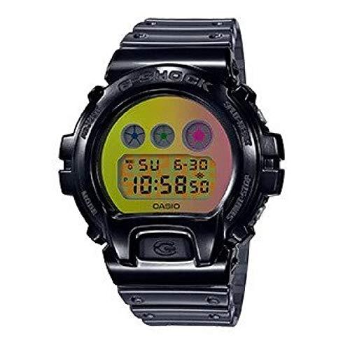 Casio G-Shock DW-6900SP-1ER - Orologio da uomo 25° anniversario Limited