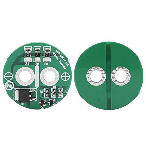 Tablero de Equilibrio Estable de PCB de Placa de protección Super Farah pequeña de 2,5 V para protección de batería