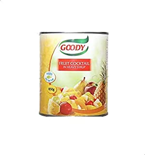 Goody Fruit Cocktail, 850 Gm