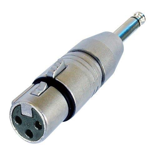Neutrik NA2FP Adapter