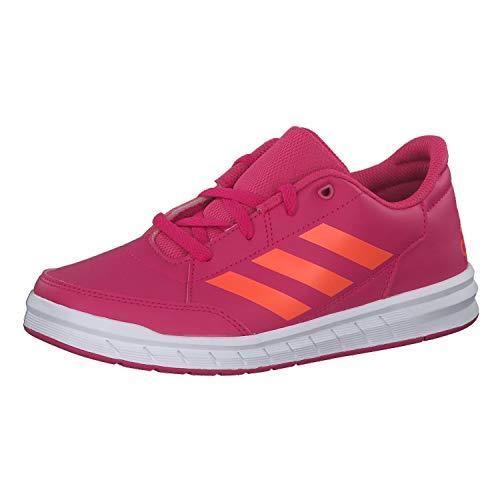 Adidas Altasport K, Zapatillas de Trail Running Unisex niños, Multicolor (Magrea/Coalre/Ftwbla 000), 28.5 EU
