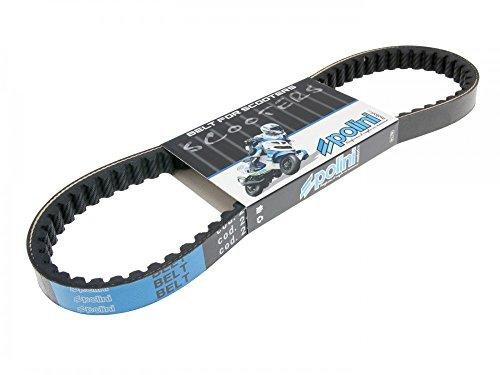 Keilriemen POLINI Kevlar Speed Belt für Kymco Super 8 50 2T KF10AA