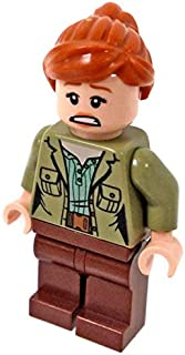 Best lego jurassic world claire Reviews