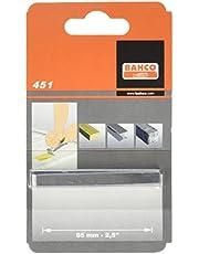 Bahco 451 vervangblad 65 mm voor verfschraper