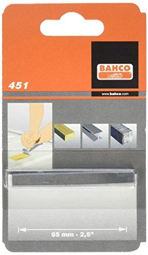 Bahco 451 Ersatzklinge 65mm für Farbschaber