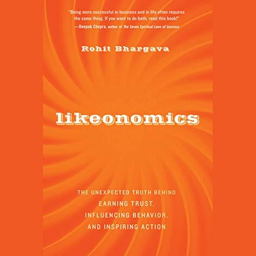 Likeonomics cover art