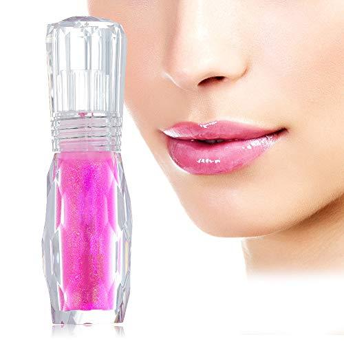 Lippenbalsam, Lip Balm, Lip Booster, Lip Enhancer, Flüssiger Lippenstift, Lip Extreme Plumper, 1Stk Lippenpflegestift, Lip Plumping Lip Serum, Natural Mint Abundance Lip Reichhaltiger Lipgloss