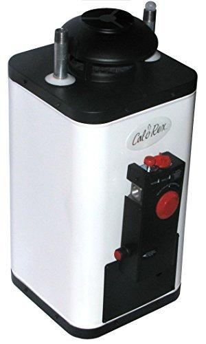 Calentador de Paso Calorex COXDP-09 Gas LP